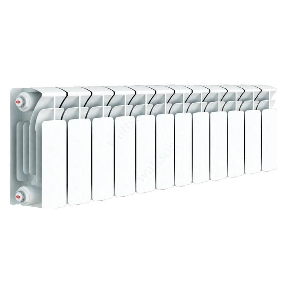 RIFAR Радиатор биметаллический Base 200 12 секций
