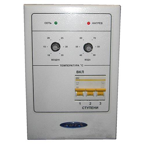 Пульт управления Теплодар ПУ ЭВТ-И1 (6кВт)