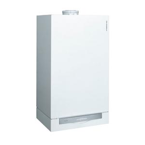 VIESSMANN Котел конденсационный настенный Vitodens 200-W c Vitotronic 100 тип НС1В (20-99 кВт)