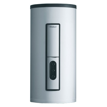 VAILLANT Электрический накопительный водонагреватель VEH 400/5 (400 л)