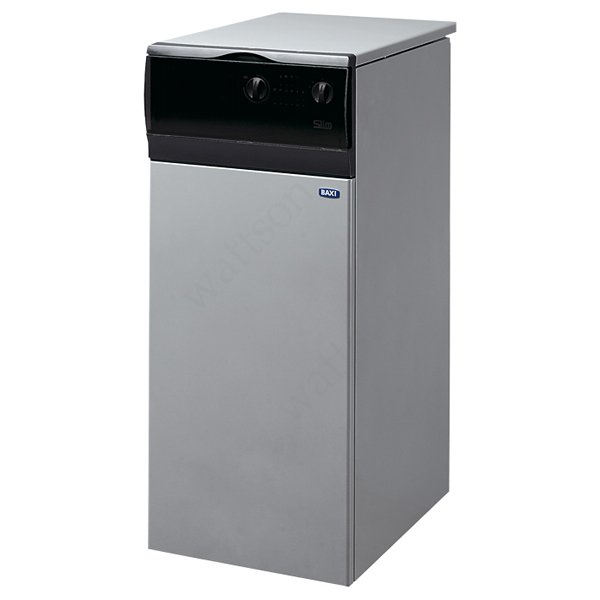 BAXI Котел напольный Slim 1.620 iN (62.2 кВт)