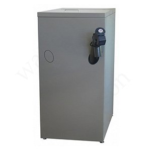 NIBE Резервуар для пеллет ZP-600 и механизм подачи PP15