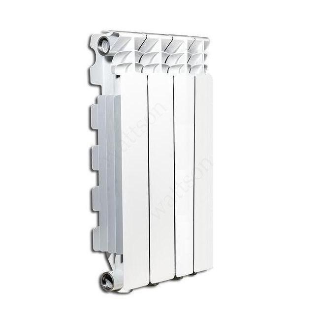 FONDITAL Радиатор алюминиевый EXCLUSIVO B3 500/100 4 секц