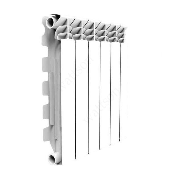 FONDITAL Радиатор алюминиевый EXPERTO A3 500/100 6 секц