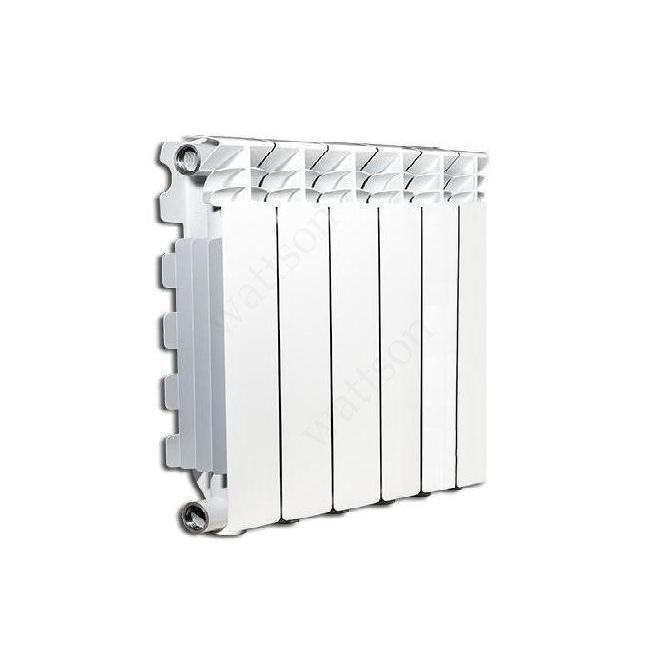 FONDITAL Радиатор алюминиевый EXCLUSIVO B4 350/100 6 секц