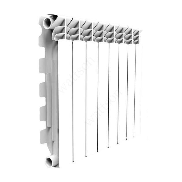FONDITAL Радиатор алюминиевый EXPERTO A3 500/100 8 секц