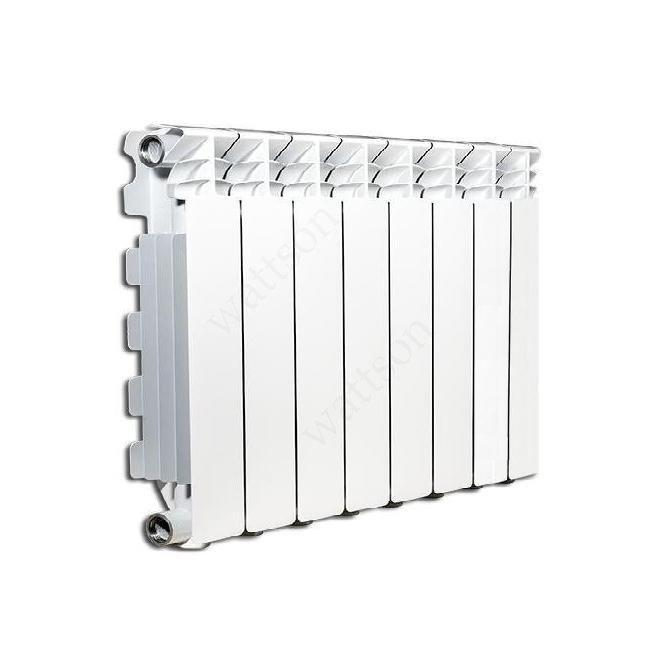 FONDITAL Радиатор алюминиевый EXCLUSIVO B4 350/100 8 секц