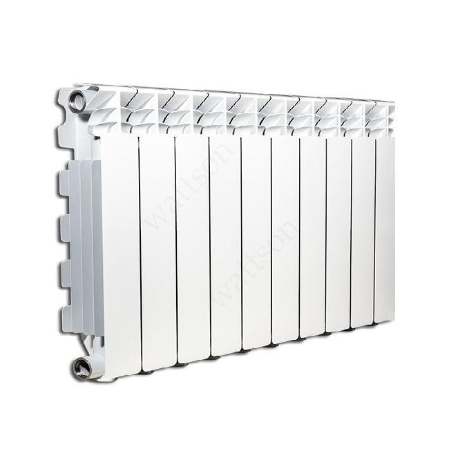 FONDITAL Радиатор алюминиевый EXCLUSIVO B4 350/100 10 секц
