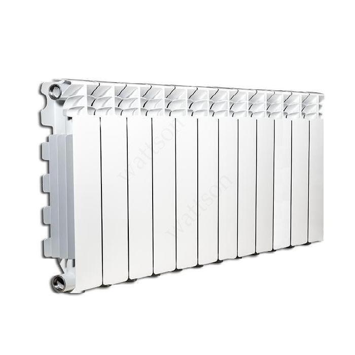 FONDITAL Радиатор алюминиевый EXCLUSIVO B4 350/100 12 секц