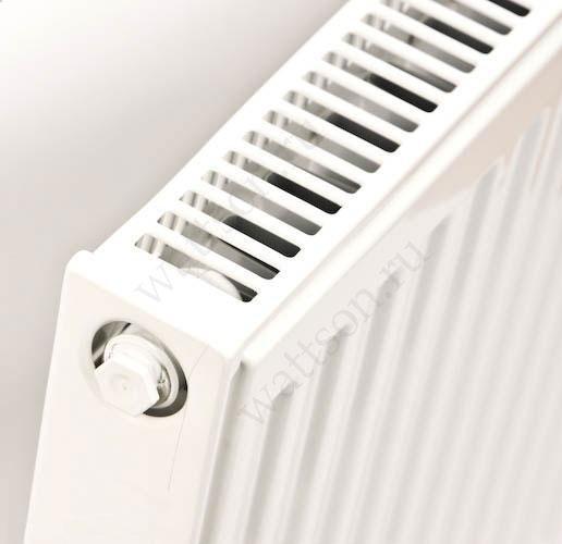 PURMO Радиатор C11 500 * 600