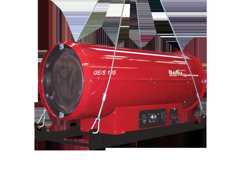 Теплогенератор подвесной дизельный Ballu-Biemmedue GE/S 65