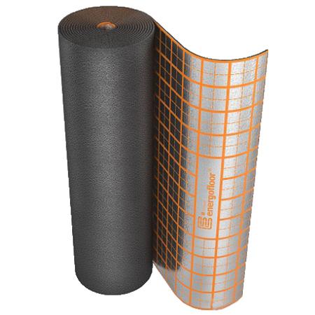 ENERGOFLEX Рулон Energofloor COMPACT 5/1,0-20