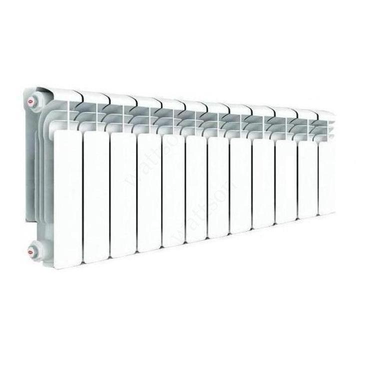 RIFAR Радиатор алюминиевый Alum 350 12 секц