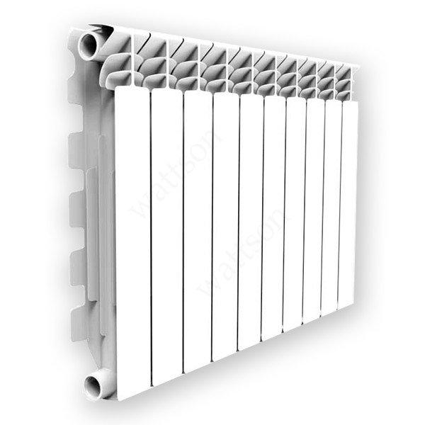 RIFAR Радиатор алюминиевый Alum 500 08 секц