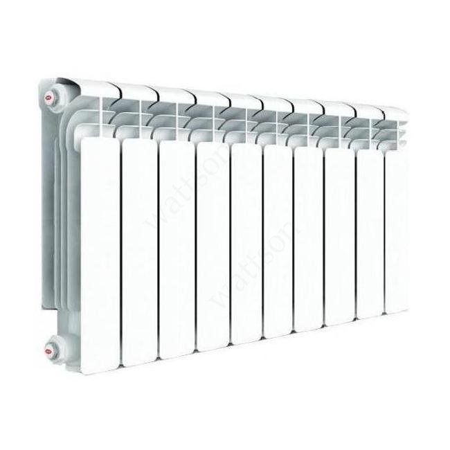 RIFAR Радиатор алюминиевый Alum 500 10 секц