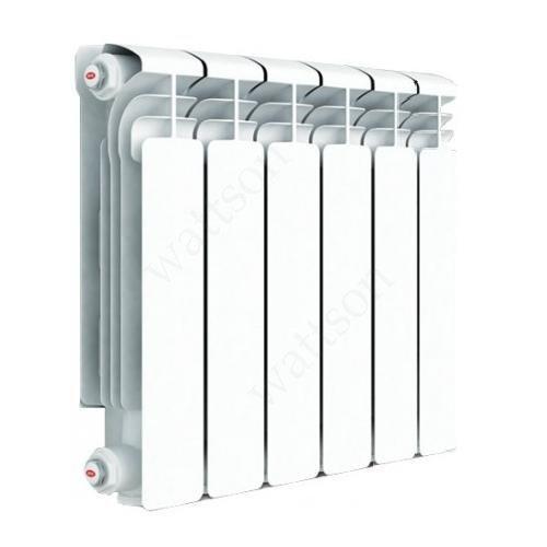 RIFAR Радиатор биметаллический Base 500 6 секций