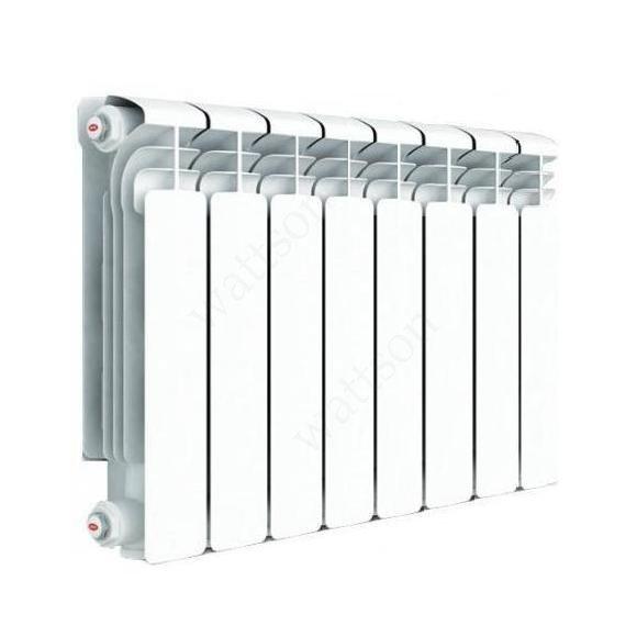 RIFAR Радиатор биметаллический Base 500 8 секций